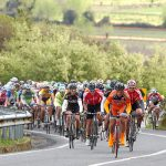 200 ciclistas participarán en el segundo clasificatorio de la Vuelta Internacional del Maule