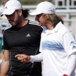 Horacio de La Peña se suma a Massú y Ríos en la Federación de Tenis