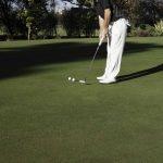 Mark Tullo se ubica 16 tras segunda ronda del EMC Golf Challenge Open