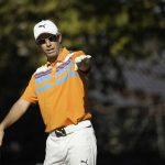 Mark Tullo sube al puesto 16 en el Foshan Open