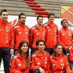 Círculo de Periodistas Deportivos eligió a los mejores deportistas chilenos del 2014