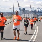 Valparaíso vuelve a vibrar con una nueva edición de su Maratón