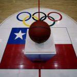 FIBA anunció histórica visita a Chile
