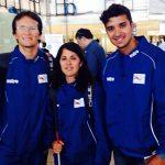 Una destacada actuación cumplió el atletismo y la natación paralímpica chilena en Brasil