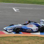 Felipe Schmauk clasificó cuarto para la primera carrera de la Fórmula Renault 2.0 en Chile