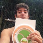 Christian Garín se coronó campeón del Futuro 11 de Brasil