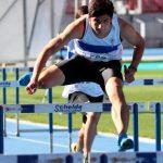 Con una delegación de 39 atletas viajará Chile al Sudamericano de Atletismo categoría Menores
