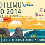 "Chile recibirá el torneo mundial de surf femenino ""Maui And Sons Woman Pichilemu Pro By Corona"""
