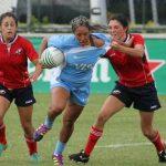 Definida Pre - Selección Femenina de rugby rumbo al Torneo Preolímpico
