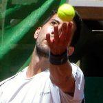 Hans Podlipnik disputará la semifinal de dobles del Challenger de Ostrava