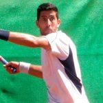 Hans Podlipnik alcanzó su mejor ranking en singles y dobles