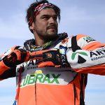 Pablo Quintanilla baja al cuarto lugar de la General tras etapa 11 del Dakar