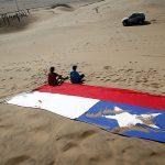 Subsecretaria de Deportes: Hay conversaciones para que Chile continúe en el Dakar