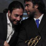 Nicolás Massú y Fernando González disputarán torneo de exhibición en Argentina