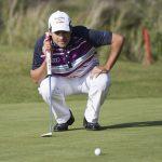 Felipe Aguilar finalizó en el puesto 42 del Dubai Desert Classic
