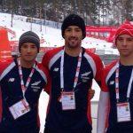 Este miércoles debuta la Selección Chilena de Biatlón en Mundial de Cross Country