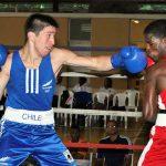 Selección Chilena de Boxeo obtuvo cinco medallas en República Dominicana