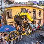 Este domingo se realizará la versión 2016 del Valparaíso Cerro Abajo