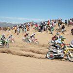 Alrededor de 300 pilotos participarán en la VII Copa ESEmar de Moto Enduro