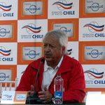 Nicolás Massú entregó la nómina de jugadores que enfrentarán a Perú por Copa Davis