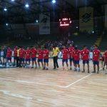Chile se quedó con el tercer lugar del Panamericano Junior de Handball