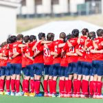 Chile cayó por penales ante Rusia en cuartos de final de la Ronda 2 World League de Hockey Césped