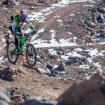 Josefina Gardulski y Jeremías Israel participarán en primera etapa del Nacional Montenbaik Enduro