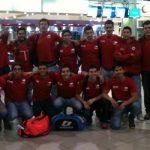 Chile cayó ante Brasil por el Panamericano Junior de Handball