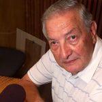 A los 88 años fallece el destacado periodista deportivo Sergio Brotfeld