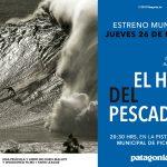 Este jueves se estrenará en Pichilemu documental que retrata la vida del surfista Ramón Navarro