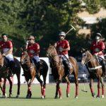 Chile derrota a Inglaterra en su debut por el Mundial de Polo