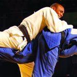 Selección Chilena de Judo comienza su participación en la Copa del Mundo en Buenos Aires