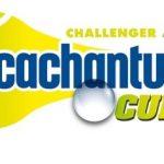 Este lunes comienza la versión 2016 del Challenger Cachantún Cup