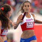 Lo mejor del atletismo chileno se dará cita en el Orlando Guaita 2015