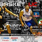 Con la Copa Spalding Basket UC continúa la pretemporada de la Libcentro 2015