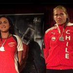 María José Maillard y Karen Roco se coronaron campeonas sudamericanas de canotaje