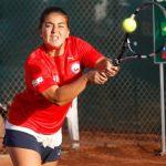 Fernanda Brito y Bárbara Gatica avanzan a semifinales de dobles del ITF Villa del Dique