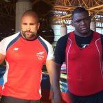 Santiago recibe este fin de semana el Panamericano Específico de Lucha Olímpica