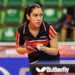 Tenimesistas nacionales disputarán torneo ITTF en Croacia