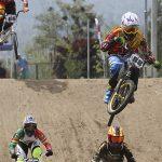 Este fin de semana se disputará en Santiago el Continental y Panamericano de BMX