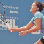 Fernanda Brito y Daniela Seguel avanzaron a semifinales del ITF Buenos Aires