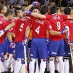 Chile disputará el partido por el séptimo lugar del Mundial de Hockey Patín Masculino