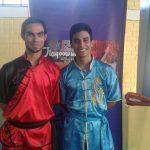 Selección Chilena de Wushu viaja a Paraguay para participar en el Sudamericano
