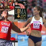 Atletismo nacional participará este fin de semana en el Sudamericano en Lima
