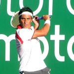 Cristóbal Saavedra avanzó a semifinales del Futuro 18 Túnez