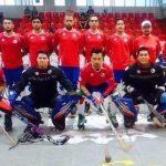 Chile finalizó en el octavo lugar del Mundial de Hockey Patín Masculino