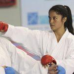 Daniela Lepín asegura nueva medalla para Chile en el karate panamericano