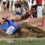 Atletismo chileno suma cinco nuevos cupos para Toronto 2015