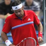 Fernando González sufre segunda derrota en torneo de dobles por invitación de Wimbledon