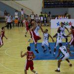 Debut del básquetbol y natación marcaron la tercera jornada de Chile en la Universiada